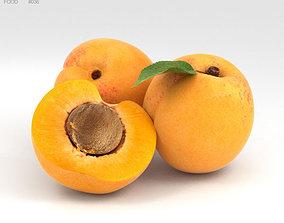 3D Apricot