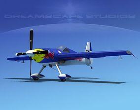 Extra Flugzeugbau EA300S V10 3D
