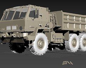 M1083 Military Truck 3D