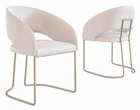 3D Muebles Canella KLASS Chair
