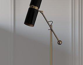 Creativemary KOBE Table lamp 3D