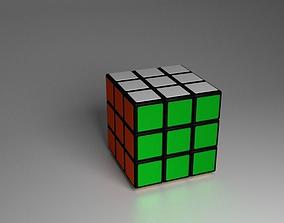 3D model Rubriks Cube