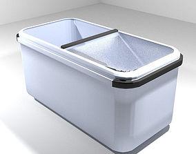 3D Refrigerator - Type 3