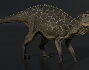 Edmontosaurus Asset Pack animated