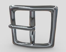 Buckle 2 3D model