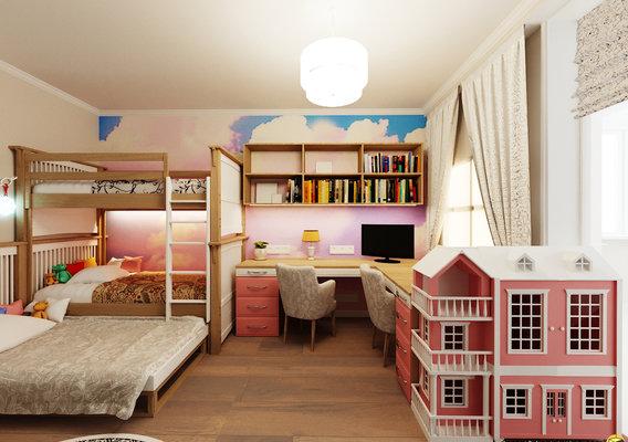 Apartment 99 m²
