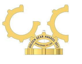 goldengear2012 3D