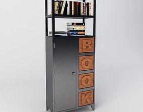 3D BOOK case book