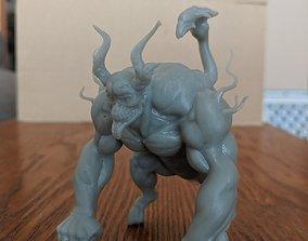 3D printable model 4 eyes