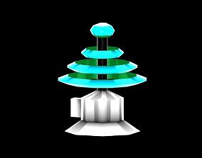 Super Toroid 3D model
