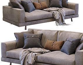 3D Felis Sofa ASPEN