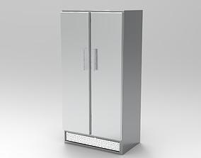3D printable model Refrigerator