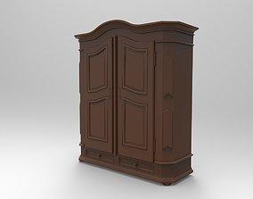 cupboard 010 3D print model