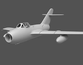 MiG-15 3D