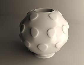 3D print model Sphere flowerpot 2 BIG