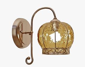 3D Wall lamp Arte Lamp