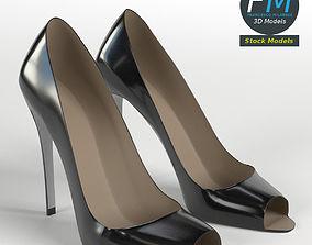 3D Shoes 2