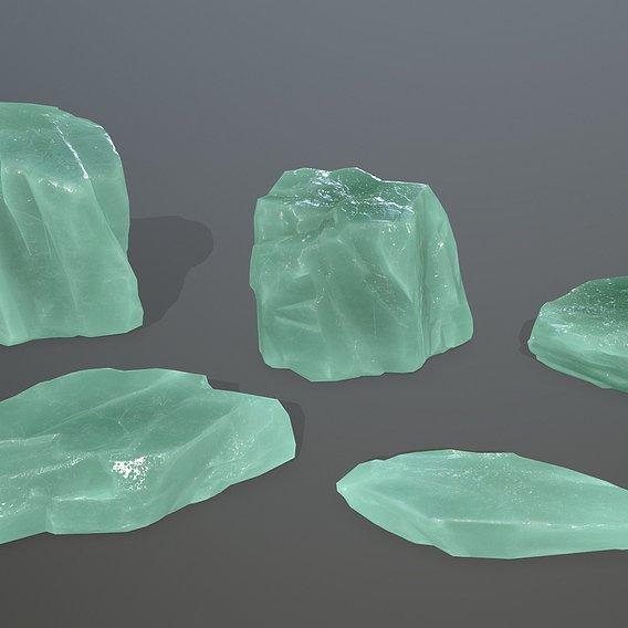 Ice Set