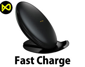 Samsung Fast Charge Convertible 3D