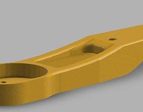 Canyon Garmin Mount for H31 Ergocockpit 3D printable model