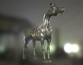 3D print model Arabian Horse