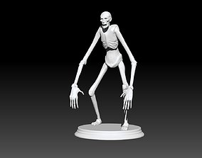 SCP-096 3D printable model