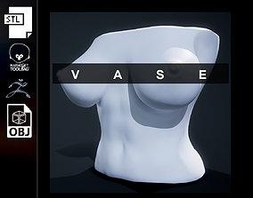 3D print model houseware flower vase