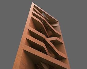 The Lusatian Landmark 3D model