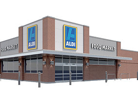 3D Retail-031 Aldi-002
