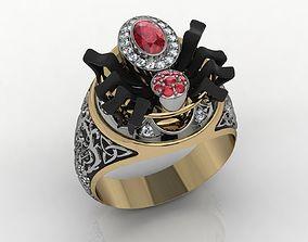 3dm ring spider