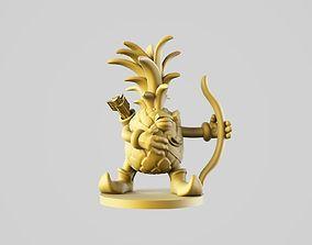 3D printable model Rangerananas