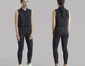 3d scan woman 7