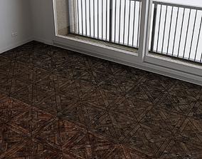 Floors Set Hogart 3D
