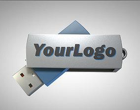 USB Stick 3D