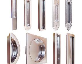 melodia 3D Door handle