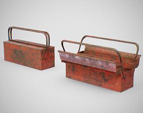 3D model Toolbox - Generic 03