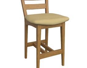 3D model Chair-10