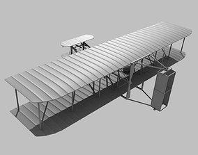 3D asset Flyer 1
