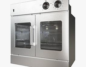 American Range Oven AROFE-30 3D model