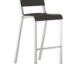 3D Emeco Bar stool