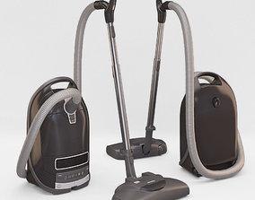 Miele Complete C3 Kona Vacuum 3D