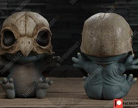 little creature 2 3D print model