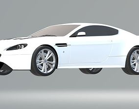 3D asset Supercars for games 1