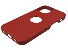 iPhone 12 Mini Case 3D printable model