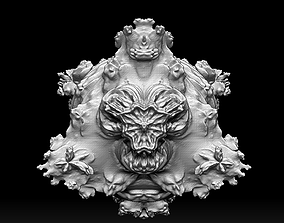 3D printable model 16 fractal forms