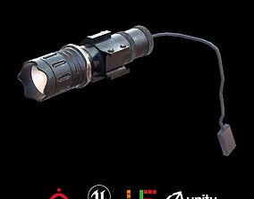 Game Ready MIPIM D180606 3D asset PBR