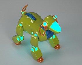 DOG Aibo 3D model