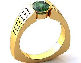 Ring BK188 3D printable model