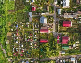 Aerial texture 253 3D