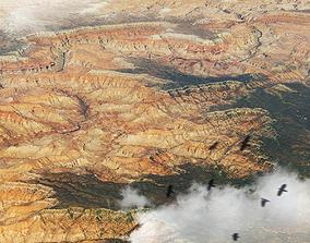 grandcanyon Grand Canyon 3D model